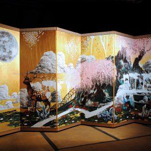 2012.09 国際芸術祭「BIWAKO BIENNALE 2012」