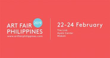 Art Fair Philippines 2019